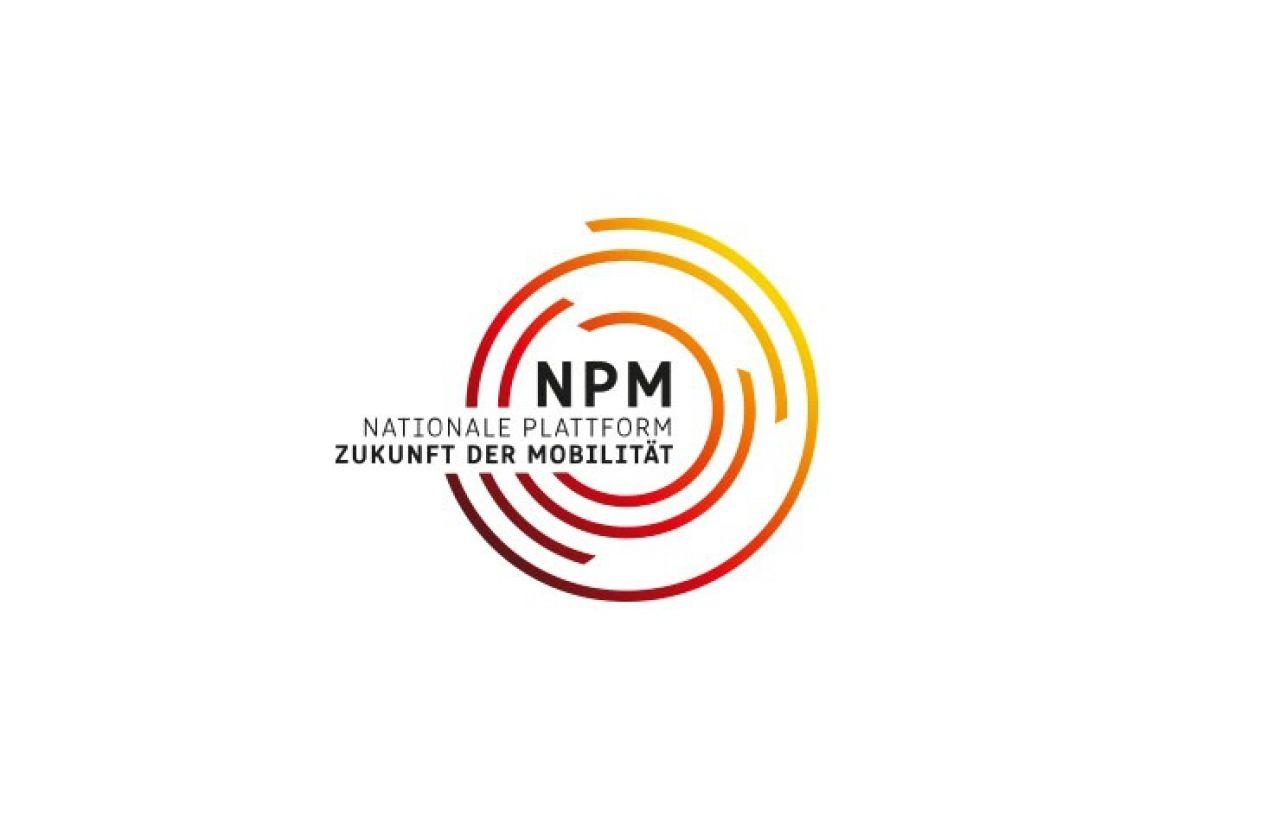 Nationale Plattform Zukunft der Mobilität