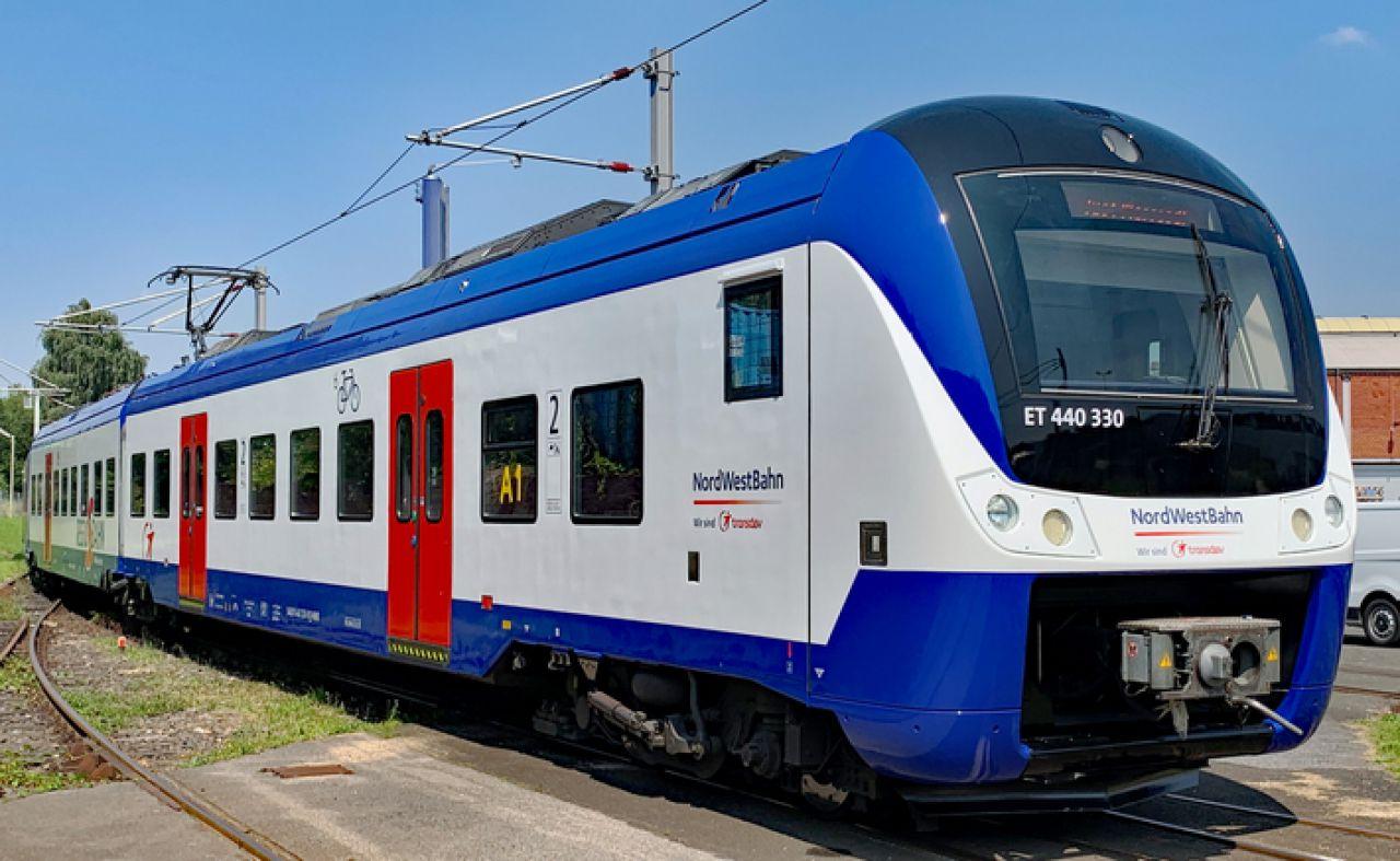Regio-S-Bahn der Nordwestbahn